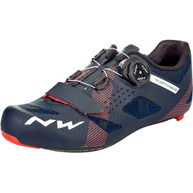 Northwave Storm Carbon Schoenen Heren, dark blue